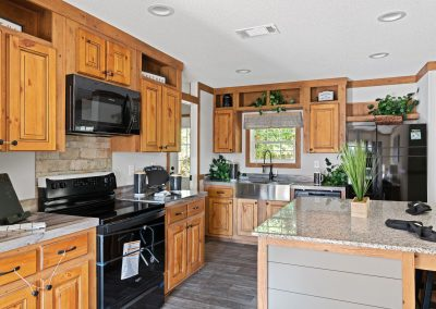Rocky Mountain 5 Bed/3 Bath 2,076 sq ft